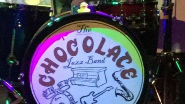 The Chocolate Jazz Band
