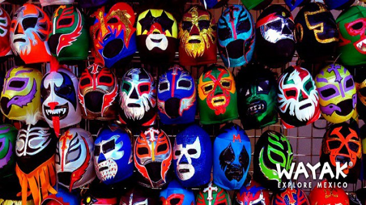 Tour Lucha Libre Espectacular