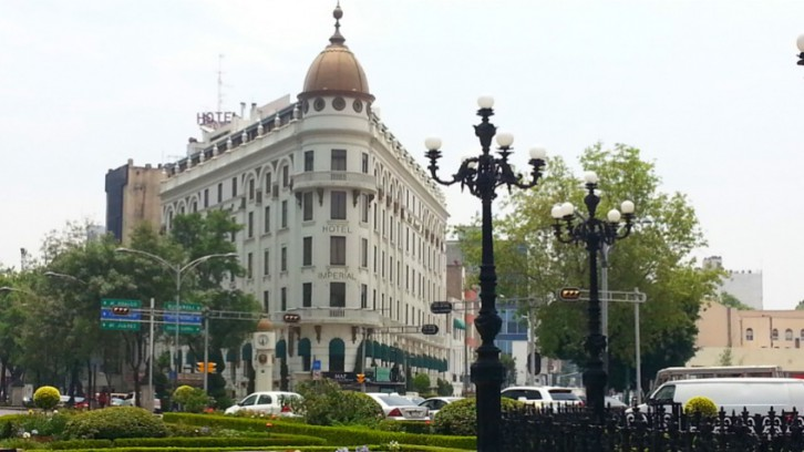 Imperial Reforma
