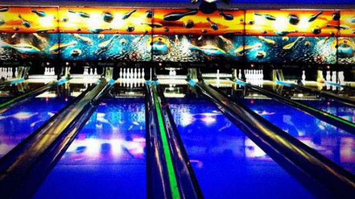 One Place Bowling & Fun