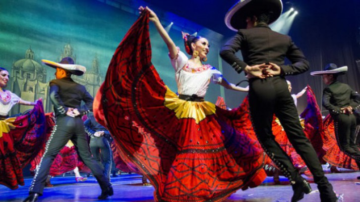 Mexican Folklore Ballet