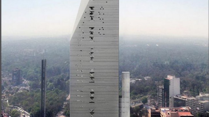 Reforma Tower (Torre Reforma)