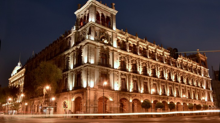 Historic City Hall (Palacio del Ayuntamiento)