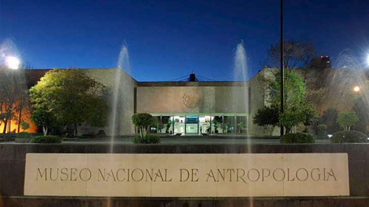 Mexico City Tour and National Museum of Anthropology