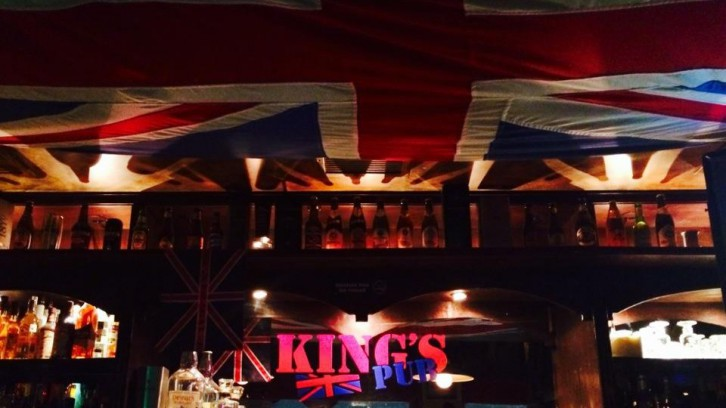 Kings Pub Loreto