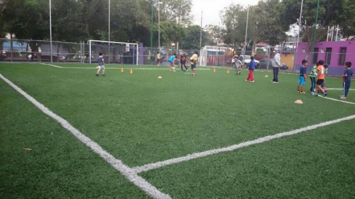 La Joya Tlalpan Sport Center