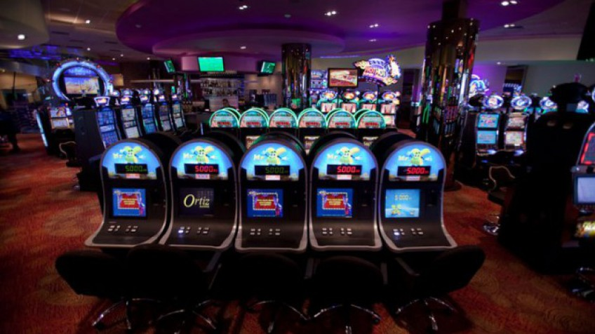 Winstar world casino free play