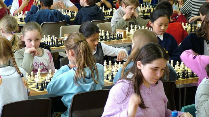 Creative Chess in Education