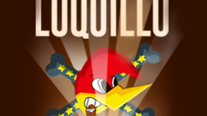 Loquillo Salud y Rock & Roll Gira 2017