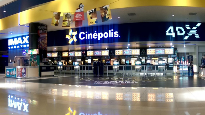 Cin polis f rum buenavista lugares cdmx for Cartelera cinepolis cd jardin