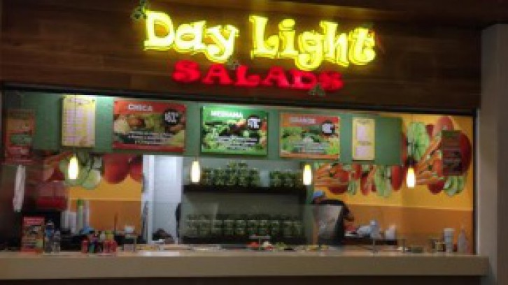 Day Light Salads Forum Buenavista