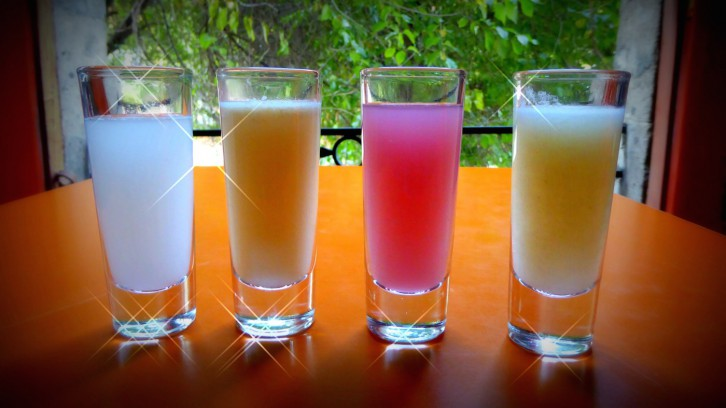 Pulque, the hip drink