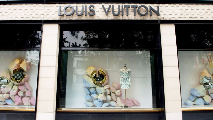Louis Vuitton Masaryk