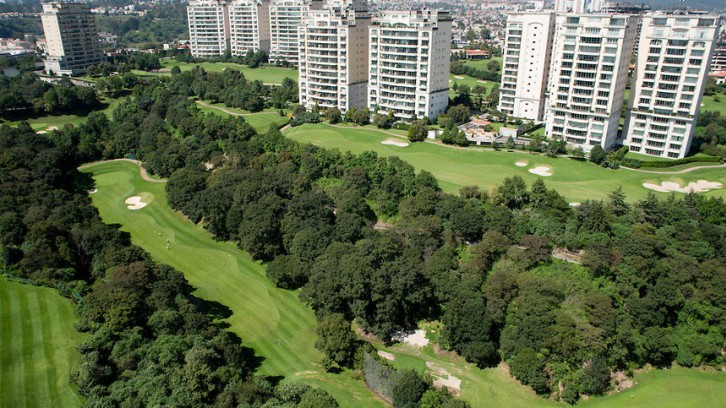 Club de Golf Bosques