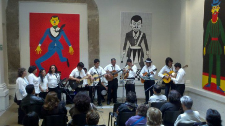 Mexico Music Museum