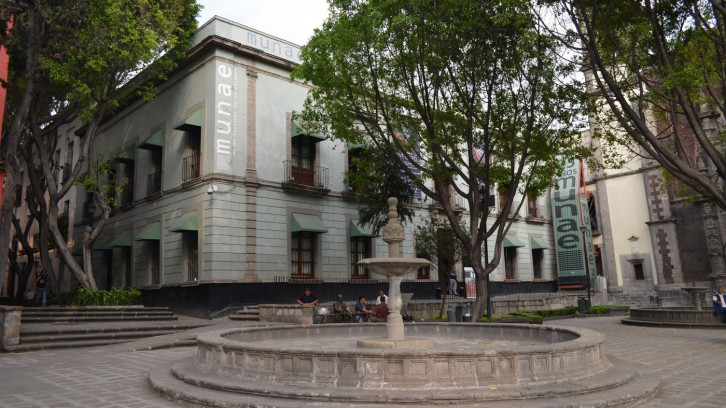 National Prints Museum (Museo Nacional de la Estampa)