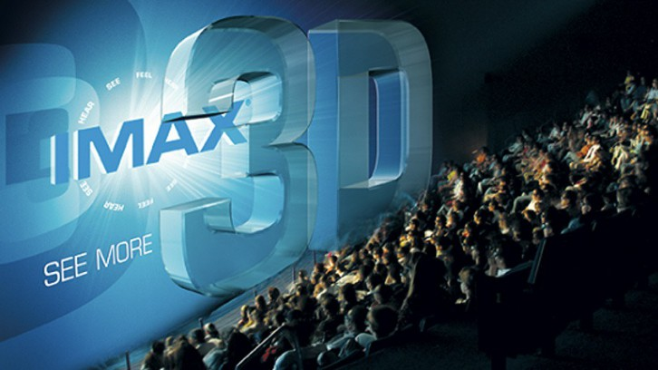 ADO-Imax mega screen, Papalote Children's Museum