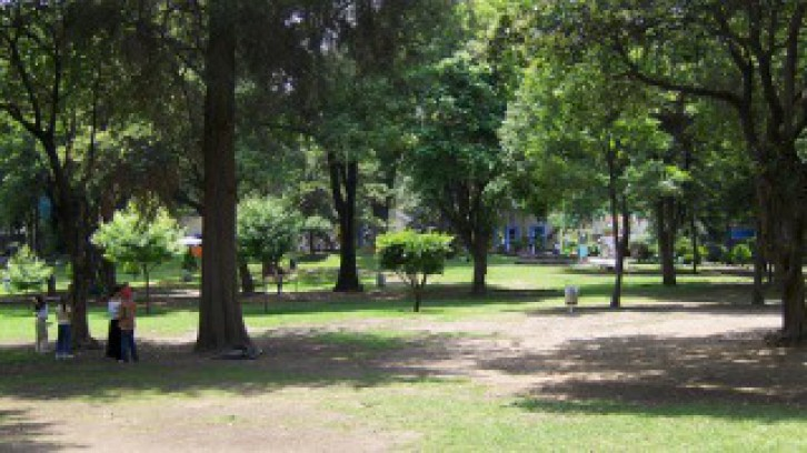 Ecological Park of Mexico City
