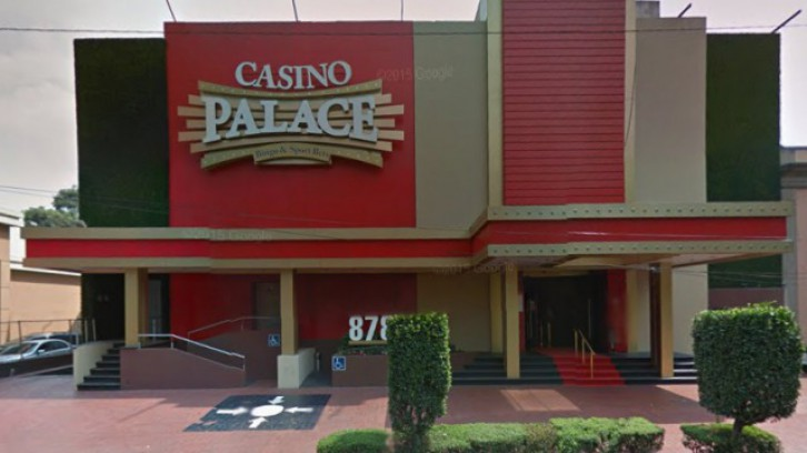 Casino Palace Insurgentes