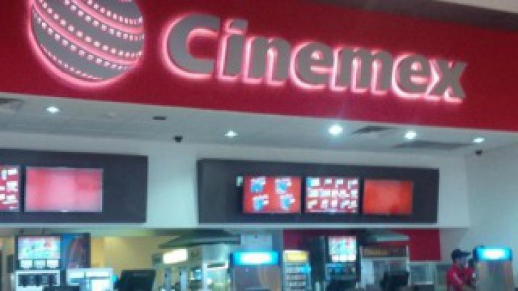 Cinemex Plaza Oriente