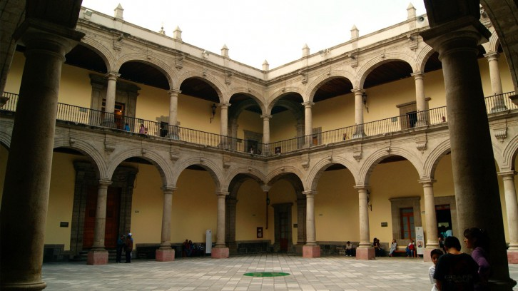 Inquisition Museum and Palace (Museo de la Medicina Mexicana)