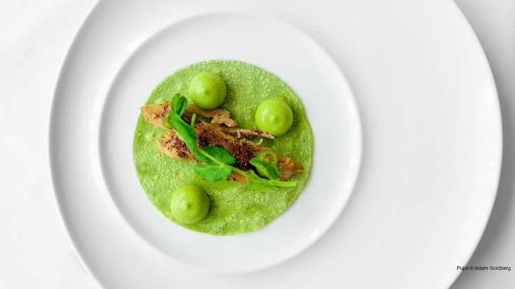 50 best: top restaurants CDMX